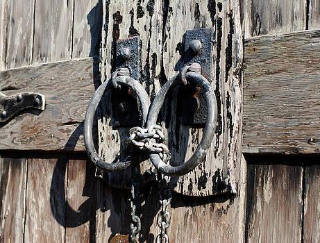 Ramunas Bruzas - Locked