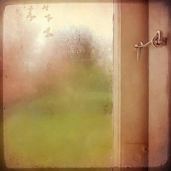 Locked by Sally Banfill