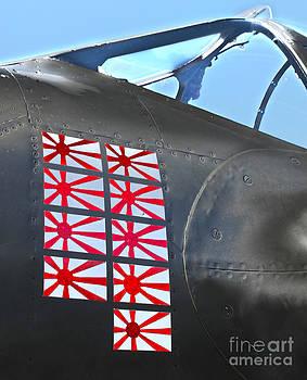 Gregory Dyer - Lockheed P-38 - 162 Skidoo - 04