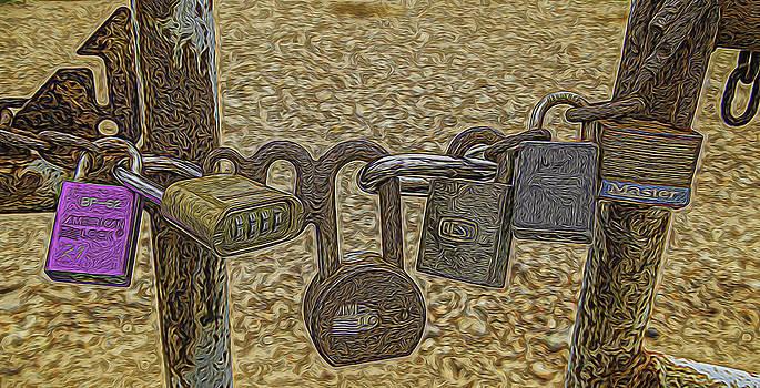 Bonnie Davidson - Locks
