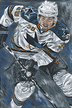 Logan Couture by David Courson