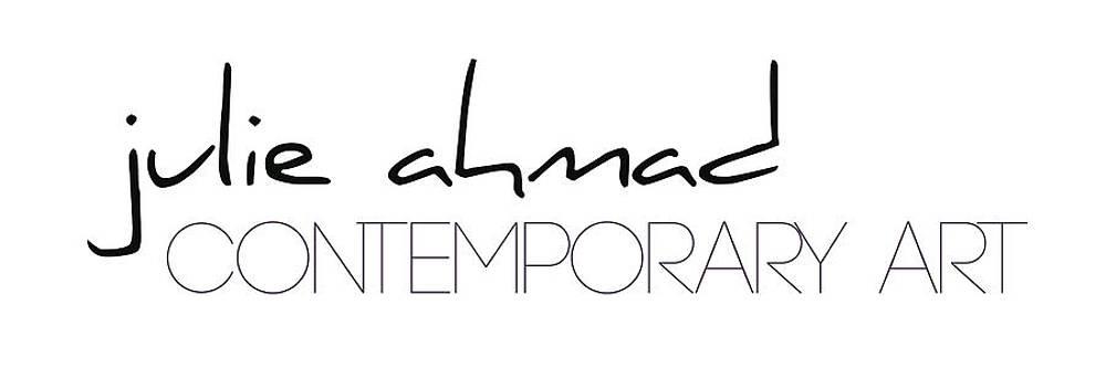 Logo by Julie Ahmad