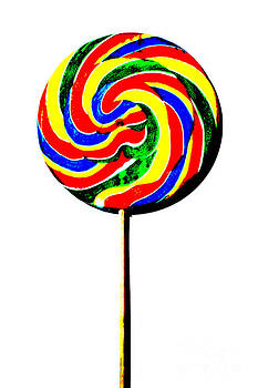 Sophie Vigneault - lolli pop-art