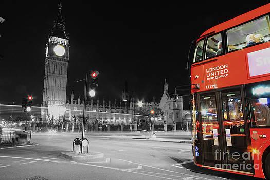 London Calling by Tom Hard