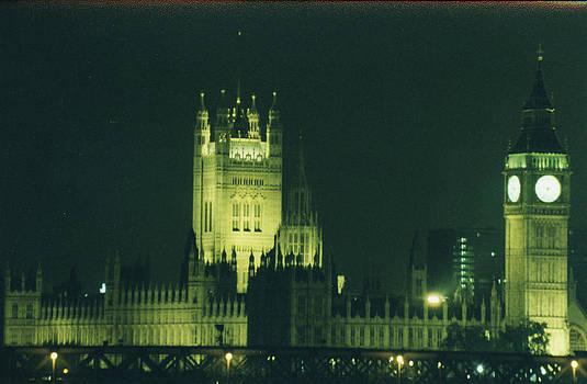 London by Gordon Larson