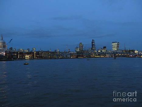 London by Adriana Joyce