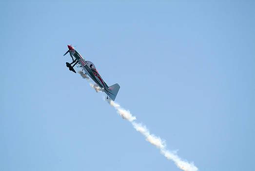 Devinder Sangha - Lone aircraft
