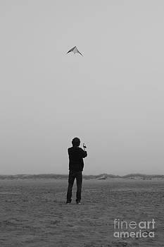 Deanna Proffitt - Lone Kite