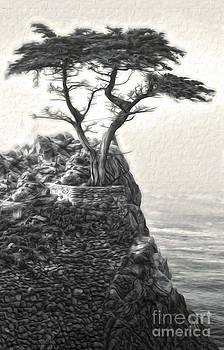 Gregory Dyer - Lone Pine