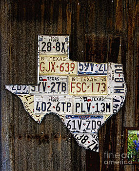 Jon Burch Photography - Lone Star
