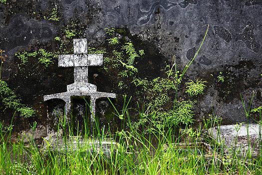 James Brunker - Lonely Grave