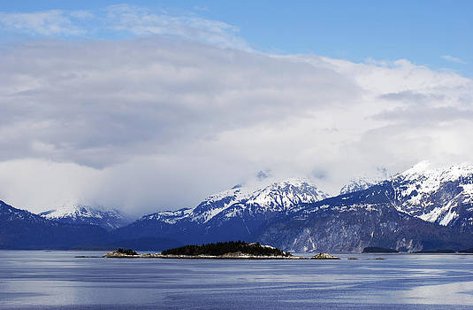 Ramunas Bruzas - Lonely Island