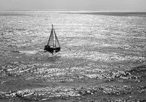 Ramunas Bruzas - Lonely Sail