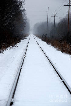Linda Shafer - Lonesome Rail