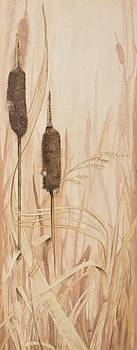 Long Cat Tails Two by Cathy Long