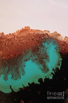 Lisa Payton - Long Mixing Blend