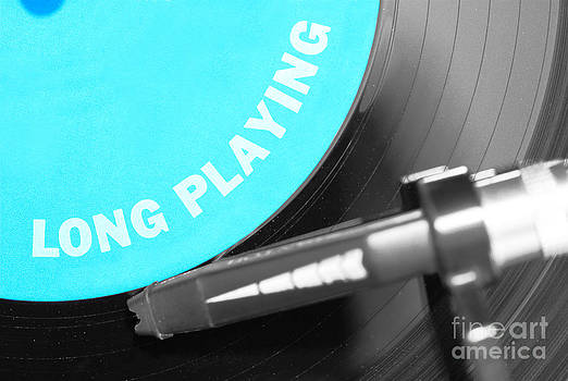 Long Playing Vinyl by Floyd Menezes