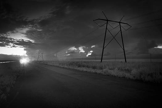Long Road Home by Bradley R Youngberg