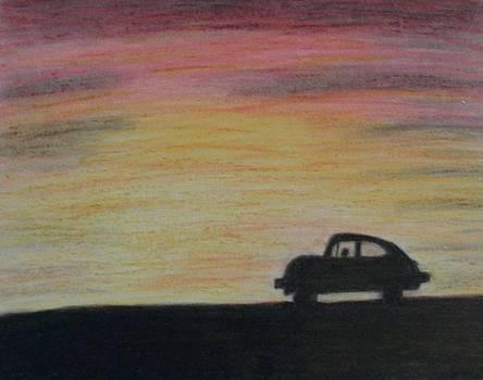 Thomasina Durkay - Long Strange Trip