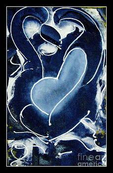 Longing by Shweta  Kanhai