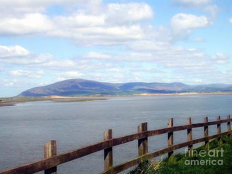Looking at Black Combe by Avis  Noelle