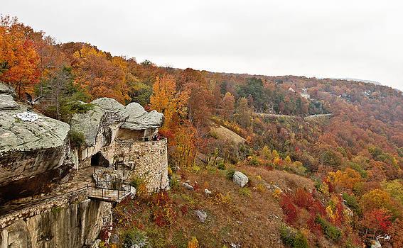 Scott Pellegrin - Lookout Mountain