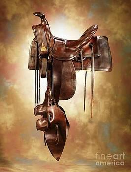 Roberto Prusso - Loop Seat Saddle