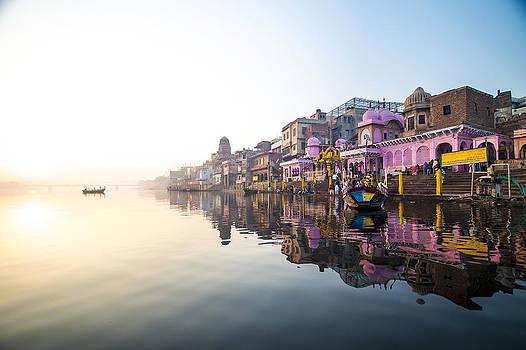 India by Aman Chotani