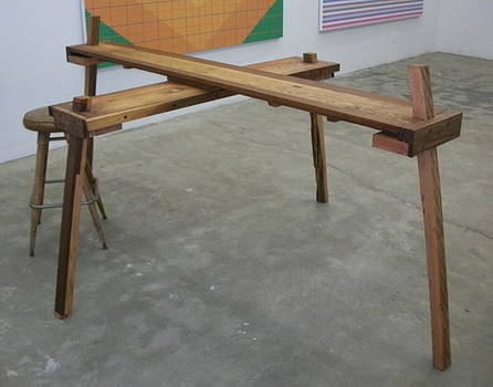 Lorraine Spyder Table by D Angus MacIver
