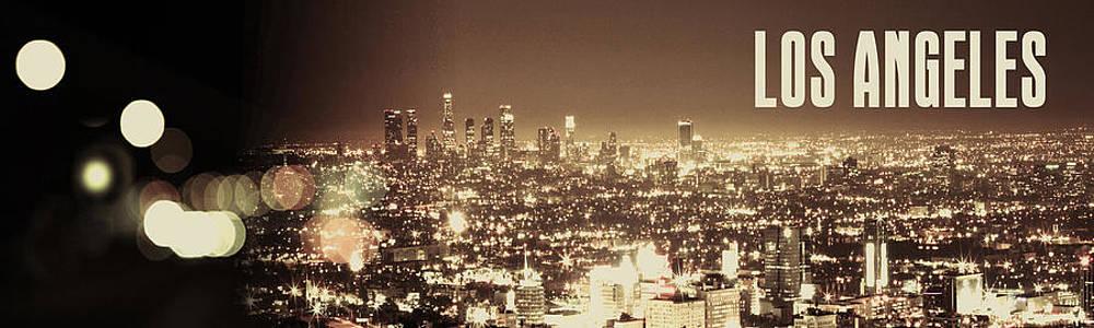 Los Angeles by Irena Orlov- Natalia Bereznyuk