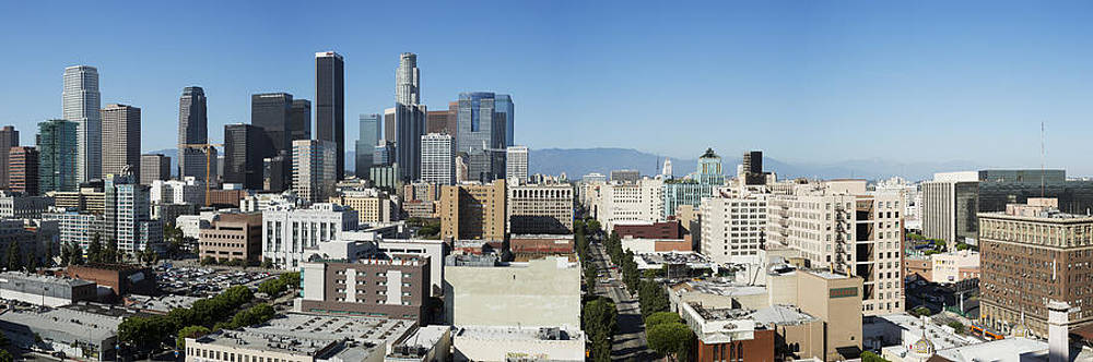 Kelley King - Los Angeles View North