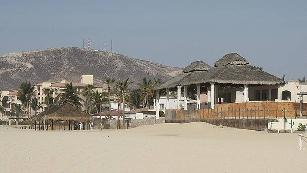 Los Cabos Beach House by Wendy  Beatty