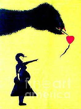 Lost Childhood by MERLIN Vernon
