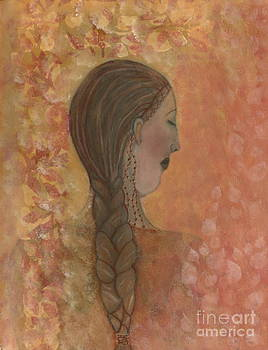 Lost In Prayer by Nancy TeWinkel Lauren