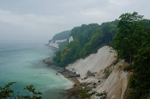 Iryna Soltyska - Lost Island.
