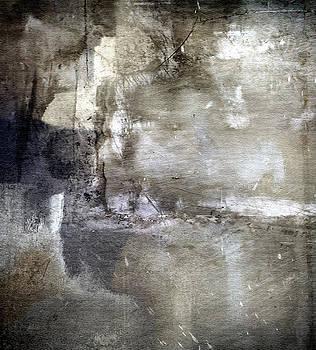 Lost Lake by Davina Nicholas