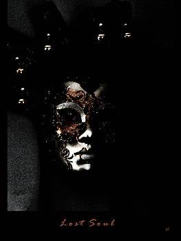 Lost Soul  by Gerlinde Keating - Galleria GK Keating Associates Inc