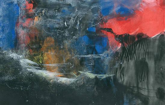 Lost World by Shawnequa Linder