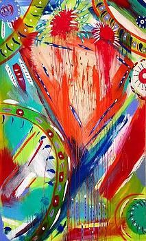Lottie Da by Jennifer Mrozek Weiss