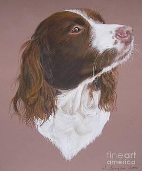 Lottie by Joanne Simpson