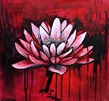 Lotus by Melissa Peterson