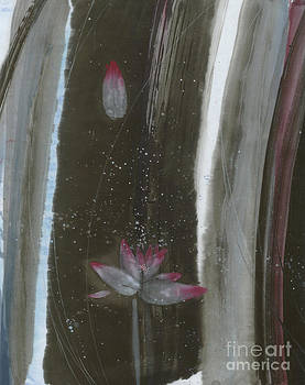 Lotus of the Night by Mui-Joo Wee
