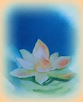 Lotus Song by Wendy Wiese