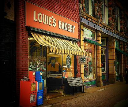 Louies by Joyce Kimble Smith