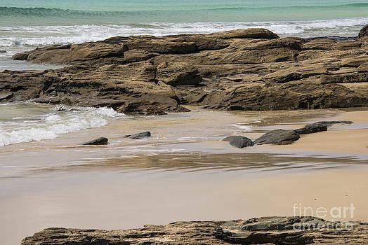 Bob Phillips - Louitit Bay