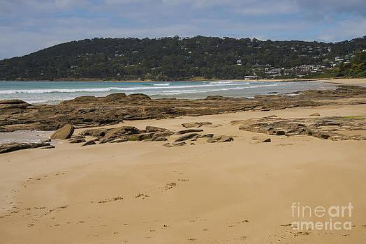 Bob Phillips - Lout Bay Beach