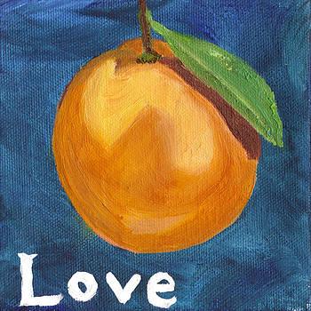 Love by Amber Joy Eifler