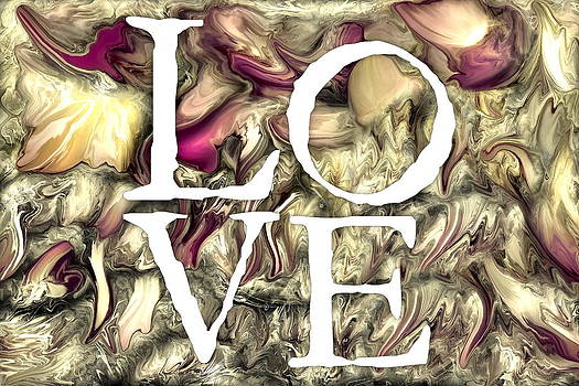 Love And Light by Joyce Rogers