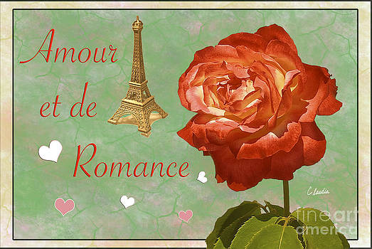 Love and Romance by Claudia Ellis