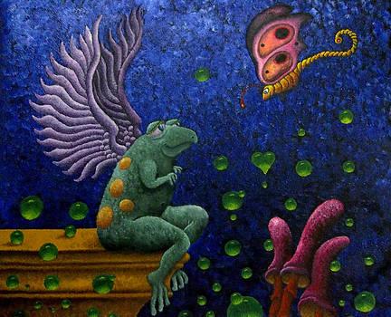 Love at First Sight by Nhoj  Yesdnil
